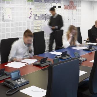 Viewpoint Europe Büro